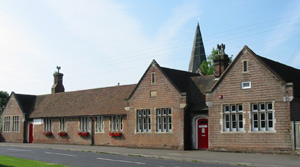Woodchurch Primary School